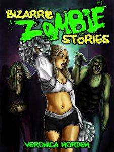 bizarre zombie stories